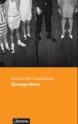 """""""Gjenopprettelse - roman"""" av Wenche-Britt Hagabakken"""
