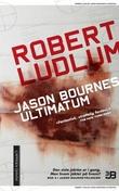 """""""Jason Bournes ultimatum"""" av Robert Ludlum"""