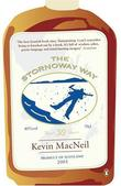 """The Stornoway Way"" av Kevin MacNeil"