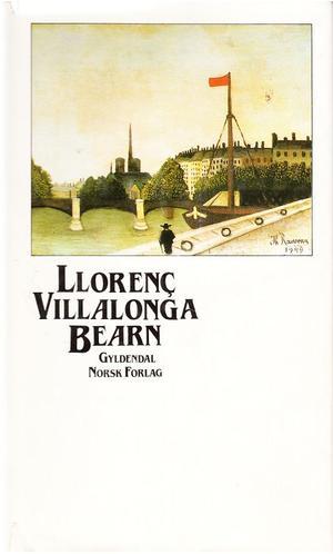 """Bearn"" av Llorenc Villalonga"