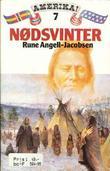 """""""Nødsvinter"""" av Rune Angell-Jacobsen"""