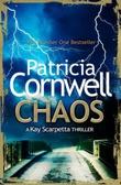 """""""Chaos"""" av Patricia Cornwell"""
