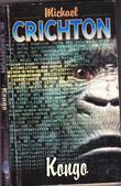 """Kongo"" av Michael Crichton"