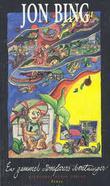 """""""En gammel romfarers beretninger"""" av Jon Bing"""