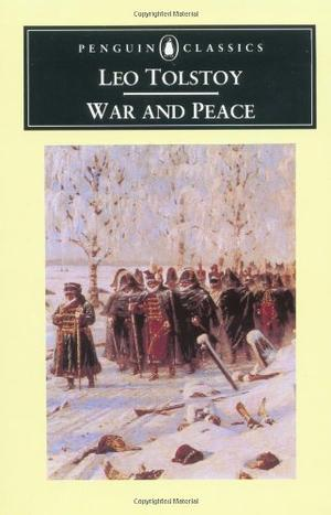 """War and Peace (Penguin Classics)"" av Leo Tolstoy"