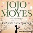 """""""Det siste brevet fra deg"""" av Jojo Moyes"""