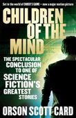 """""""Children of the mind"""" av Orson Scott Card"""