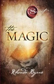 """The magic - the secret"" av Rhonda Byrne"