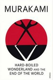 """Hard-boiled wonderland and the end of the world"" av Haruki Murakami"