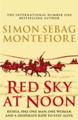 """Red sky at noon"" av Simon Sebag Montefiore"