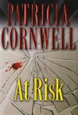 """At risk"" av Patricia Cornwell"