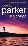 """""""Sea change"""" av Robert B. Parker"""