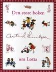 """""""Den store boken om 4-8"""" av Astrid Lindgren"""