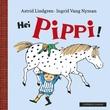 """""""Hei Pippi!"""" av Ingrid Vang Nyman"""