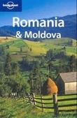 """""""Romania and Moldova"""" av Steve Kokker"""