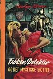 """""""Frøken detektiv og det mystiske slottet"""" av Carolyn Keene"""