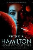 """Night without stars"" av Peter F. Hamilton"