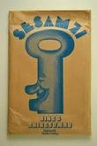 """""""Sesam 71"""" av Jon Bing"""