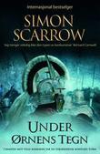"""""""Under ørnens tegn"""" av Simon Scarrow"""