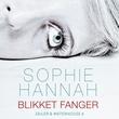 """""""Blikket fanger"""" av Sophie Hannah"""