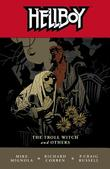"""Hellboy, Vol. 7 - The Troll Witch and Other Stories (v. 7)"" av Mike Mignola"