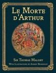 """""""Le morte d'Arthur"""" av Thomas Malory"""