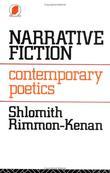 """""""Narrative Fiction Contemporary Poetics (New Accents)"""" av Shlomith Rimmon-Kenan"""