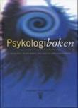 """""""Psykologiboken"""" av Mogens Brørup"""
