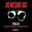 """Politi"" av Jo Nesbø"