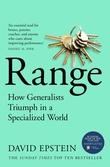 """Range how generalists triumph in a specialized world"" av David Epstein"
