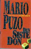 """""""Den siste Don"""" av Mario Puzo"""