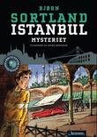 """""""Istanbul-mysteriet"""" av Bjørn Sortland"""