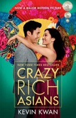 """Crazy rich Asians"" av Kevin Kwan"