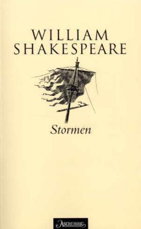 """""""Stormen"""" av William Shakespeare"""