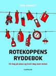 """""""Rotekoppens ryddebok - få ting på plass og kvitt deg med resten"""" av Rita Emmett"""