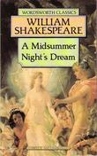 """A midsummer night's dream"" av William Shakespeare"