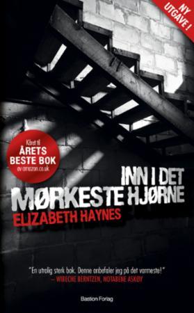 """""""Inn i det mørkeste hjørne - en roman"""" av Elizabeth Haynes"""