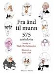 """""""Fra Ånd til munn"""" av Niels Chr. Geelmuyden"""