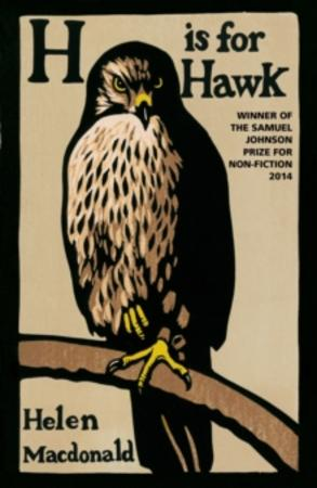 """H is for hawk"" av Helen Macdonald"