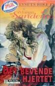 """""""Det bevende hjertet"""" av Margit Sandemo"""