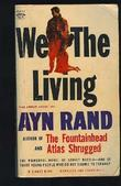 """We the Living"" av Ayn Rand"