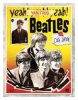 """""""Beatles og jeg"""" av Yan Friis"""