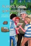 """""""Plankeligaen og den romerske gåten"""" av Geir Harald Johannessen"""