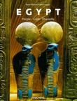 """""""Egypt - people, gods, pharaohs"""" av Rose-Marie Hagen"""