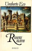 """""""Rosens navn"""" av Umberto Eco"""