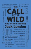 """""""The call of the wild and other stories - canterbury classics"""" av Jack London"""