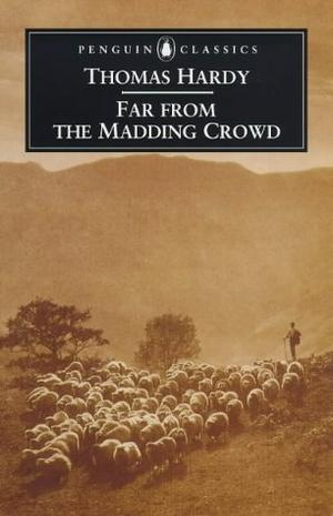 """Far from the Madding Crowd (Penguin Classics)"" av Thomas Hardy"