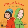 """""""Usynlige sammen"""" av Lene Ask"""