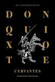 """""""Don Quixote of La Mancha - restless classics"""" av Miguel de Cervantes"""