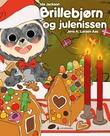 """""""Brillebjørn og julenissen"""" av Ida Jackson"""